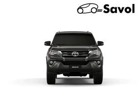 Toyota Hilux Sw4 Srv 4x2 7 Lugares Flex 2.7, 119