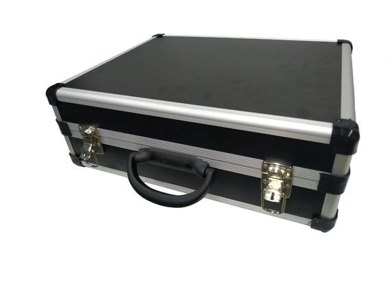 Case Para Toca Disco Mk2 Pioneer Dj Numark Áudio Technica