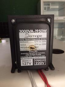 Transformador De 110 Para 220 Volts