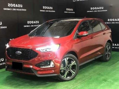 Ford Edge St