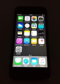 iPod Touch 5 Geração 32gb Apple Chumbo Caixa - Usado - Gf4k4