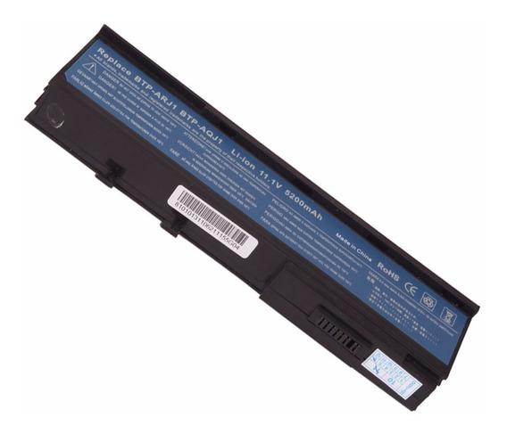 Bateria Acer Aspire 2420 2920 3620 4320 5540 5550 Btp-amj1