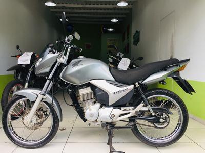 Honda Cg Titan 150 Novissima