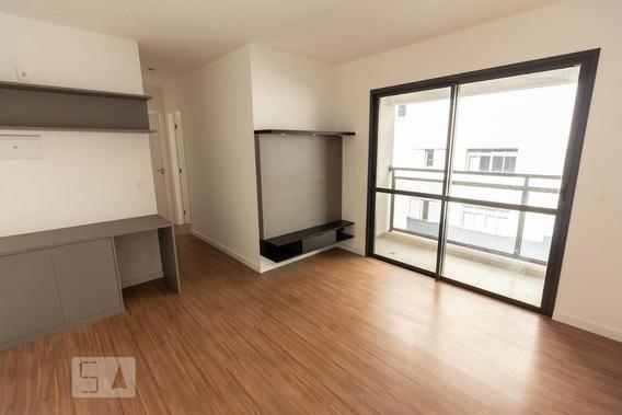 Apartamento Para Aluguel - Vila Pompéia, 2 Quartos, 55 - 893097546