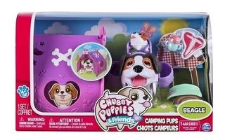Chubby Puppies Campamento Cachorros Beagle - Sharif Express