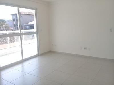 Apartamento Com 2 Dormitórios Para Alugar, 62 M² Por R$ 2.600/mês - Boqueirão - Santos/sp - Ap4309