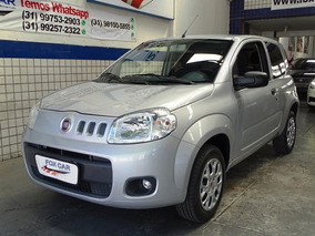 Fiat Uno 1.0 Vivace Flex 3p (2250)