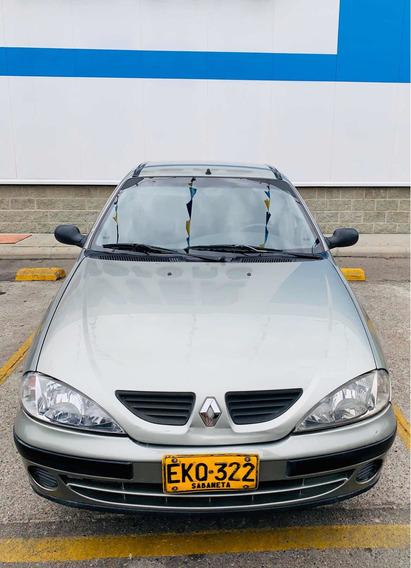 Renault Mégane Renault Megane
