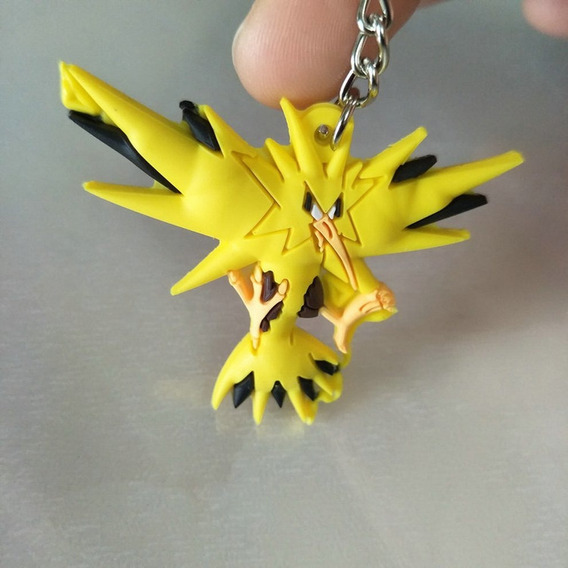 Pingente Chaveiro Pokemon Pokemon Keychain Pingente Semente