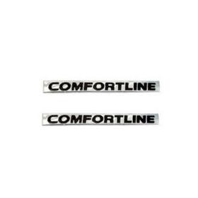 Emblema Comfortline