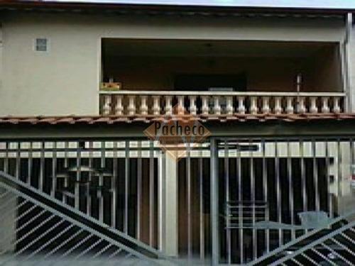 Sobrado No Tatuapé, 237 M², 03 Dormitórios, 02 Suítes, 02 Vagas, R$ 636.000,00 - 320