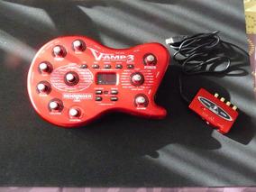 Behringer V-amp 3 - Pedaleira Guitarra