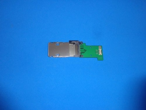 Placa Pc Card Dell Inspiron 1545