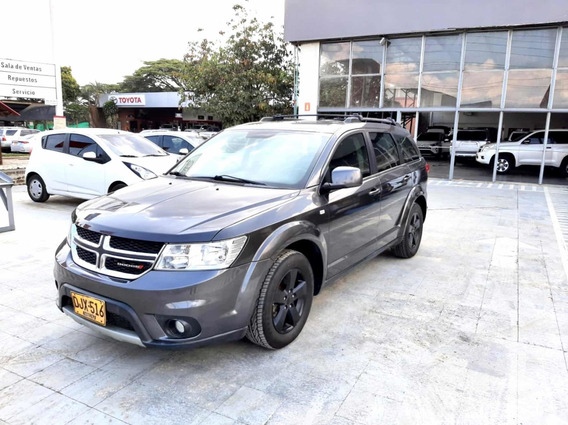 Dodge Journey 2014 2.4 Se Fl