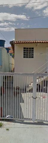 Casa Com 2 Dormitórios À Venda, 54 M² Por R$ 109.820,01 - Parque Santo Antônio (nova Veneza) - Sumaré/sp - Ca1038