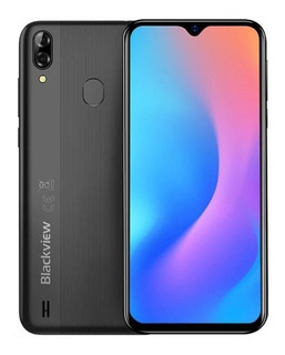 Celular Smartphone 4g Lte Camara Android 9 Blackview A60 Pro