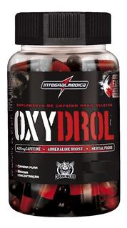 10x Termogênico Oxydrol - Integral Medica - 60 Cápsulas