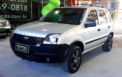 Ecosport 1.6 Xls 8v Gasolina 4p Manual 2005