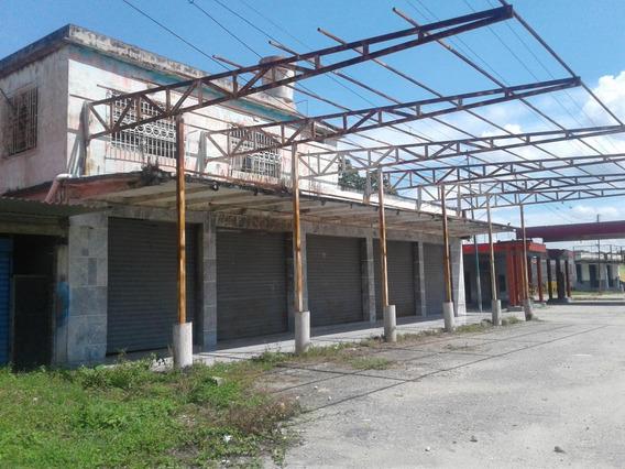 Se Vende Local San Felipe Rah: 19-18877