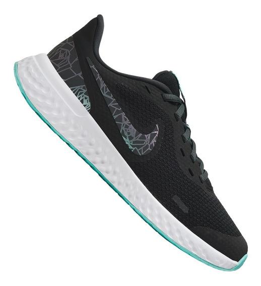 Zapatillas Nike Revolution 5 Para Niña/ 35 Al 38 - 2 Colores