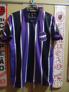 Camisa Campos ( Associação Atletica Campos )