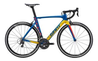 Bicicleta Giant Propel Slr 2