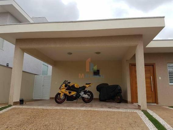 Casa Com 3 Dormitórios À Venda, 185 M² Por R$ 988.999,00 - Betel - Paulínia/sp - Ca0241