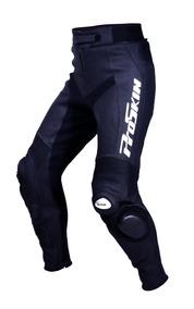 dc25ba2afa Pantalon Cuero Moto - Indumentaria y Calzado para Motos en Mercado ...
