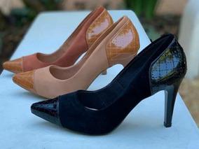 Scarpins Feminino Super Luxo Hm