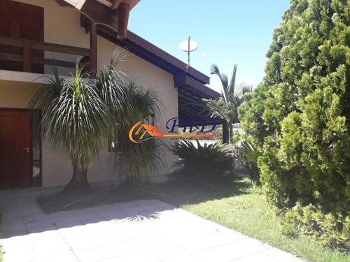 Parque Da Fazenda - Casa A Venda No Bairro Parque Da Fazenda - Itatiba, Sp - Ph84537