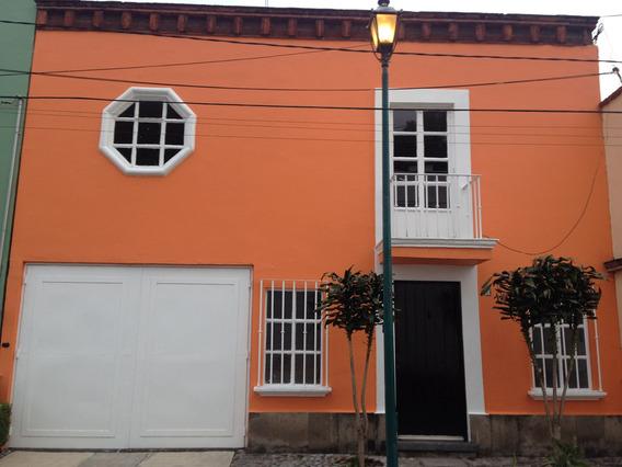 Rento Casa En Coyoacán