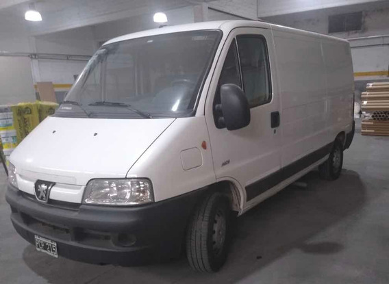 Peugeot Boxer 330 M 2.3