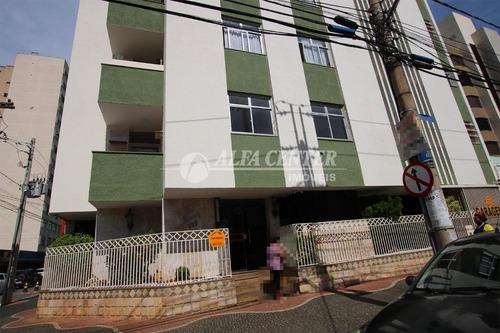 Apartamento Com 3 Dormitórios, 152 M² - Venda Por R$ 340.000,00 Ou Aluguel Por R$ 1.200,00/mês - Setor Central - Goiânia/go - Ap1692