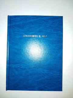 Libro Chileno Antiguo