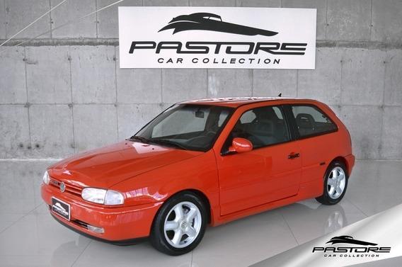 Volkswagen Gol Gti - 1997