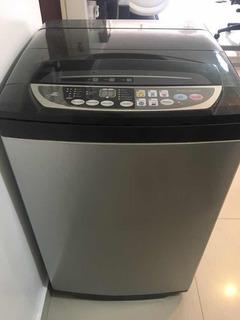 Lavadora Electrolux Elav-9700 6.5kg Repuesto 90vrdes
