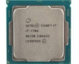 Vendo Procesador Intel Core I7 7700 (leer La Descripción)