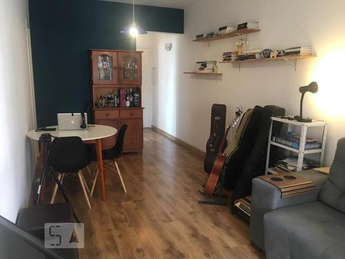 Apartamento À Venda - Perdizes, 2 Quartos,  57 - S893071641