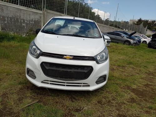 Imagen 1 de 8 de Chevrolet Beat 2018 1.2 Hb Lt Mt