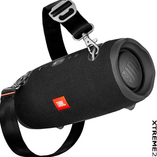 Jbl Xtreme 2 Parlante Acuatico Bluetooth Portatil By Harman