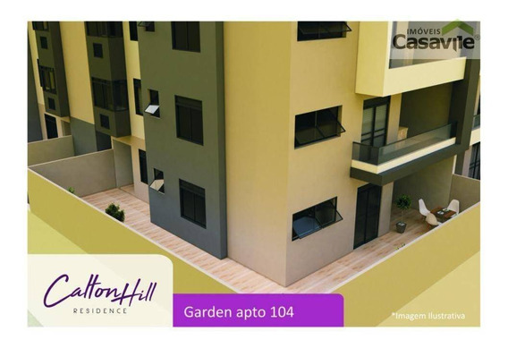 Apartamento Com 3 Dormitórios À Venda, 104 M² - Silveira Da Motta - São José Dos Pinhais/pr - Ap0418