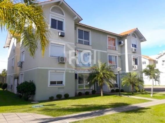Apartamento Em Hípica Com 3 Dormitórios - Mi270259