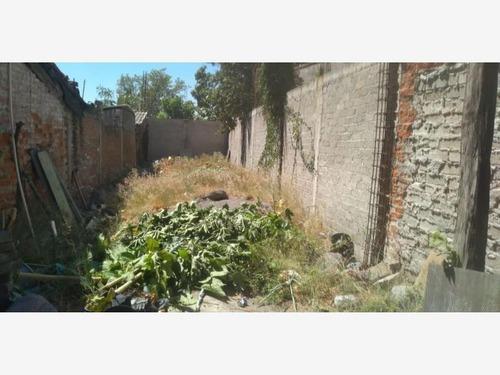 Terreno En Venta El Centro De Colima, Col.; Ubicado En El Primer Cuadro De La Ciudad