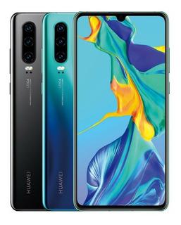 Huawei P30 Ele-l29 6gb Ram 128gb Nuevo A Pedido