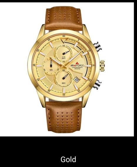 Relógio Timeforce Frete Grátis