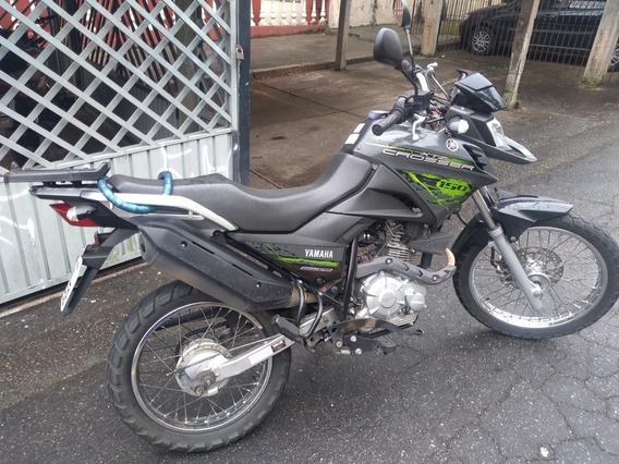 Yamaha Xtz Crosser 150