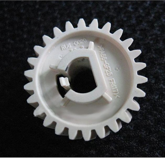 Engrenagem Pressor Fusor Hp P1102w