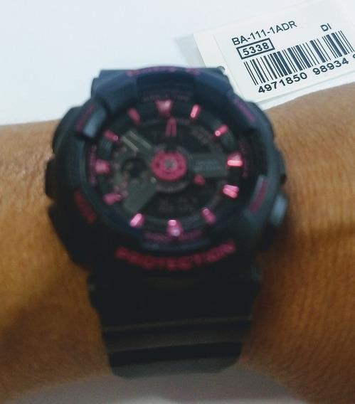 Relógio Casio Baby G 100atm