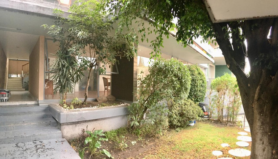 Bonita Casa Duplex En El Corazon De Tecamachalco!
