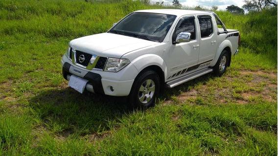 Frontier 2009 Ex Turbo Diesel 4x2